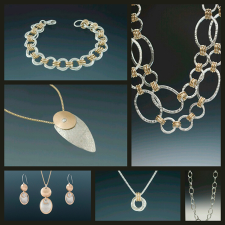 Skaneateles artisans our artists for Hendrickson s fine jewelry